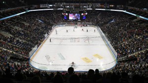 Ice Tigers überholen Eisbären