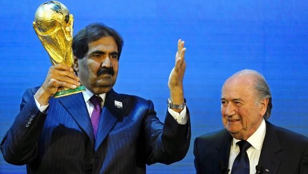 Wie Qatar aus dem Sand zur Macht aufstieg