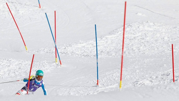 FIS Alpine Skiing World Cup in Wengen