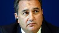 Michael Garcia: Rücktritt als Chefermittler