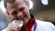 Ole Bischofs neuer Job überrascht manchen: Der Judo Olympiasieger war nicht erste Wahl