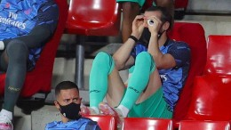 Die nächste Provokation des Gareth Bale