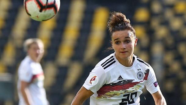 """""""Feste Sendezeiten für die Frauen-Bundesliga"""""""