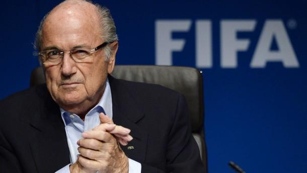 Nun ist der Ruf der Fifa völlig ruiniert