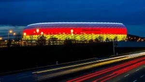 München ringt um Spiele