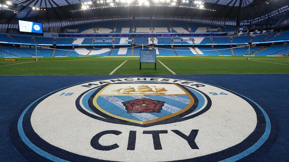 Verschwindet Manchester City von der internationalen Fußball-Bildfläche?