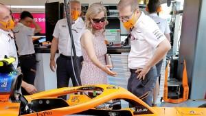 Die Aufsteiger der Formel 1