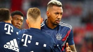 Kovac befürchtet keine Motivationsprobleme bei Boateng
