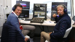 Formel 1 kehrt zu Sky zurück
