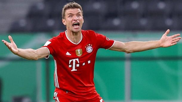 """Der FC Bayern und die """"ungelegten Eier"""""""