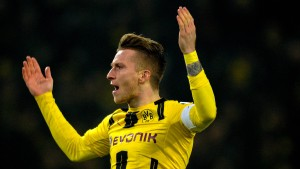 Dortmund gewinnt das Elfmeter-Drama