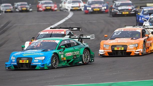 Nürburgring Aktuell