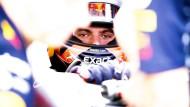 """Der Rennstall ist Max Verstappen egal: """"Hauptsache ich habe das schnellste Auto im Feld."""""""