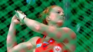 Heidler und Harting kritisieren Anti-Doping-Gesetz