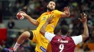 Spanien bezwingt Gastgeber Qatar
