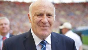Helmut Digel kritisiert Deutschen Handballbund