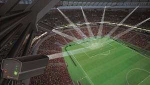 Goalcontrol stellt WM-Torlinientechnik