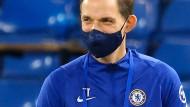 """Chelsea-Debüt von Tuchel: """"Das war alles ein bisschen surreal"""""""