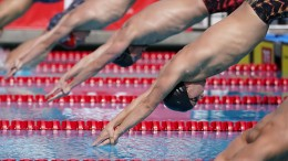 Warum Deutschlands Schwimmer sich absichtlich ignoriert fühlen