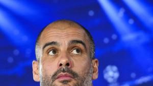 Das gefährlichste Spiel der Saison für die Bayern