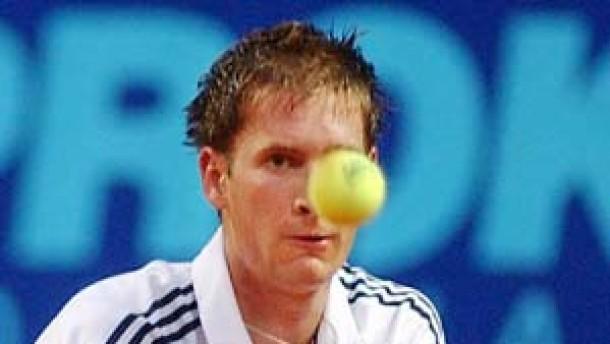 Florian Mayer erreicht erstmals ATP-Finale