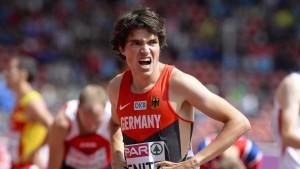 Die Luft wird dünn für deutsche Läufer