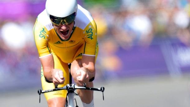 Rogers und das Contador-Prinzip