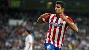 Kann Diego Costa spielen?