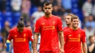 Liverpool verspielt den Sieg noch