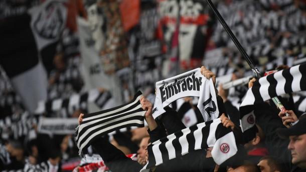 Überraschende Sonderregelung für Eintracht Frankfurt