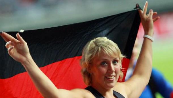 Es überlebe der deutsche Sport