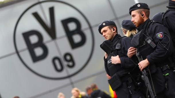 Festgenommener Tatverdächtiger soll Iraker aus Wuppertal sein
