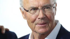 Beckenbauer geht hart mit den Bayern ins Gericht
