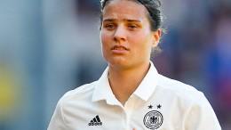 Deutschland bewirbt sich um Frauenfußball-WM