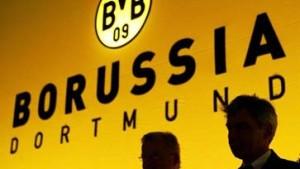 Neue Vorwürfe gegen Borussia-Spitze