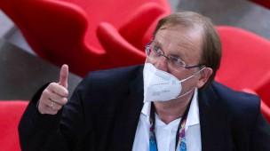 Problem gelöst durch Rainer Koch? Die Rücktritte aus der Ethikkommission sagen etwas anderes.