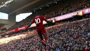 Klopps FC Liverpool ist neuer Tabellenführer