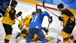 Ohne das richtige Gespür beim Olympia-Comeback