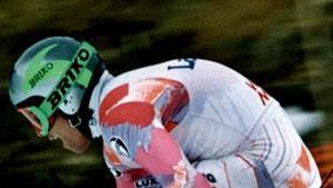 Girardelli will Weltcup-Slalom in der Skihalle