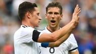 ARD und ZDF kaufen Rechte für Fußball-Länderspiele