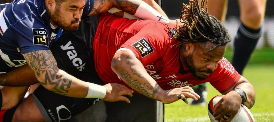 Wie Amerikas Rugby dem Football trotzen will