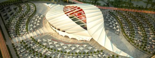 Die Fußball-WM 2022 soll in Qatar stattfinden – aber wann genau?