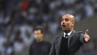 Gründe für die Bayern-Niederlage