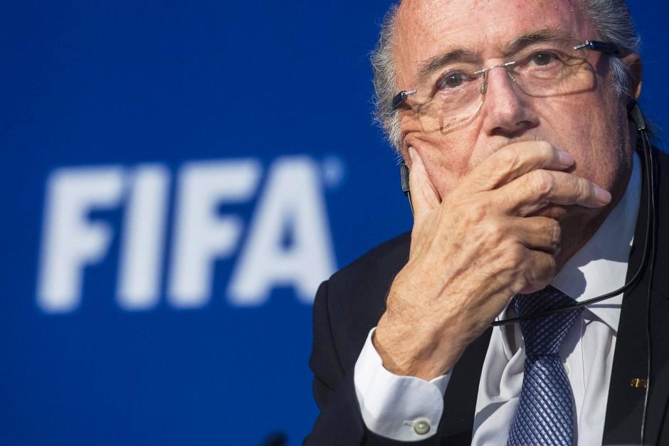 Der Nachfolger von Fifa-Präsident Joseph Blatter wird, wie geplant, Ende Februar 2016 gewählt.