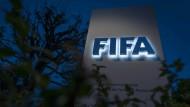 Ein blutiger Kampf bei der Fifa