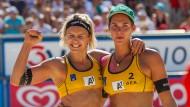 Ein Paar für Rio