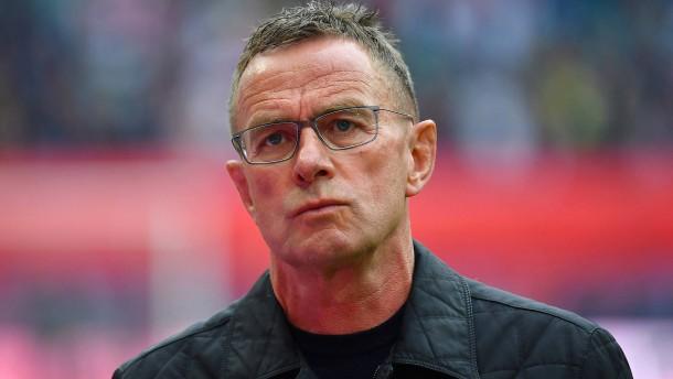 """""""Kann mir Rangnick als Bundestrainer vorstellen"""""""