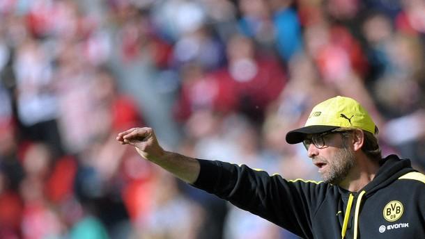 Trainer Moyes muss gehen, Klopp sagt ab