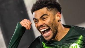 Wolfsburg macht's noch einmal
