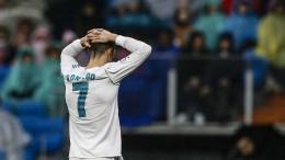 Heimpleite gegen Villarreal